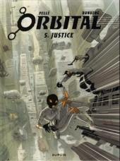 Orbital -5a16- Justice