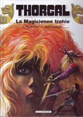 Thorgal -1f16- La Magicienne trahie