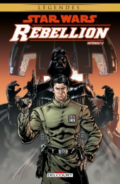 Star Wars - Rébellion -INT02- Intégrale II