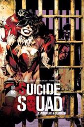 Suicide Squad -3- Discipline & Châtiment