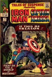 Tales of suspense Vol. 1 (Marvel comics - 1959) -70-