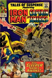 Tales of suspense Vol. 1 (Marvel comics - 1959) -72-