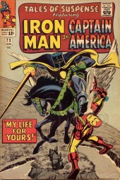 Tales of suspense Vol. 1 (Marvel comics - 1959) -73-