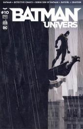 Batman Univers -10- Numéro 10