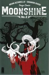 Moonshine (Image comics - 2016) -2- No. 2