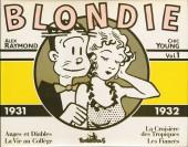Blondie -1INT- Vol. 1 - 1931/1932