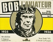 Bob l'aviateur (Scorchy Smith)