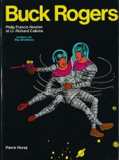 Buck Rogers - Tome INT
