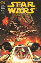 Star Wars (Panini Comics - 2015) -11VC- Le Dernier Vol du Harbinger