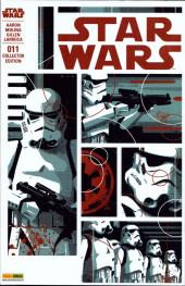 Star Wars (Panini Comics - 2015) -11TS- Le Dernier Vol du harbinger