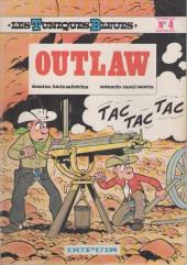 Les tuniques Bleues -4a1983- Outlaw