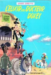 Lucky Luke -7a65- L'Elixir du Docteur Doxey
