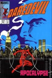 Daredevil (1964) -OMN02VC- Daredevil by Frank Miller Companion Omnibus