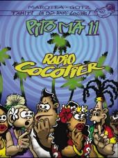 Pito Mâ -11- Radio cocotier