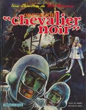 Bob Morane 2 (Dargaud) -10- Opération Chevalier Noir