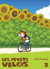 Les petits Vélos -2- Tome 2