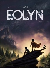 Eolyn -1- Tome 1