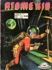 Atome Kid (Cosmos) -12- Le maitre de l'espace