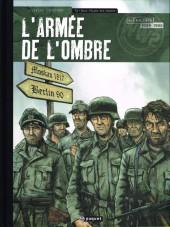 L'armée de l'Ombre -4TL- Nous étions des hommes