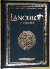 Lancelot (Soleil) -INT- Intégrale