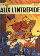 Alix -1b1987- Alix l'intrépide