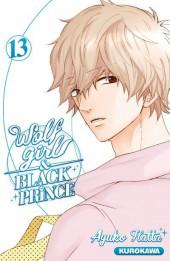 Wolf Girl & Black Prince -13- Tome 13