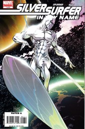 Silver Surfer: In Thy Name -1- In Thy Name, Part One