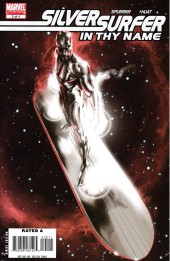 Silver Surfer: In Thy Name -2- In Thy Name, Part Two