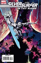 Silver Surfer: In Thy Name -3- In Thy Name, Part Three
