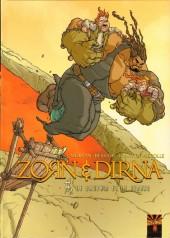 Zorn & Dirna -2- Le dauphin et le renard