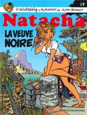 Natacha -17a1998- La veuve noire