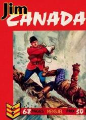 Jim Canada -5- Jim Canada et le faux monté