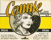 Connie -INT1- Vol.1 - 1934/1936