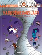 Léonard - La Collection (Prisma Media) -4533- Y'a du génie dans l'air !