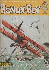Bonux-Boy (Les histoires de) -35577- Nogues