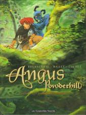 Angus Powderhill -2- Le pays des deux soleils