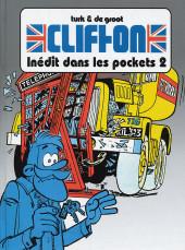 Clifton -HS2- Inédit dans les pockets 2