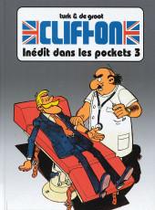 Clifton -HS3- Inédit dans les pockets 3