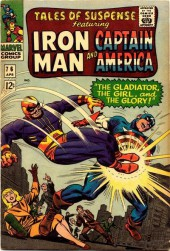 Tales of suspense Vol. 1 (Marvel comics - 1959) -76-