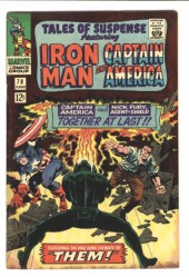 Tales of suspense Vol. 1 (Marvel comics - 1959) -78-