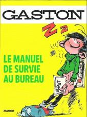 Gaston (Hors-série) - Le manuel de survie au bureau