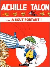 Achille Talon -35b00- Achille Talon... à bout portant !