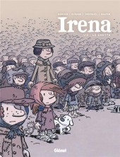 Irena -1- Le Ghetto