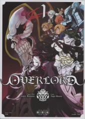 Overlord - Tome 1