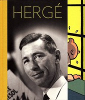 (AUT) Hergé -Cat TL1- Grand palais - catalogue de l'exposition hergé