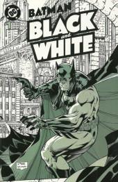 Batman Black and White (1996) -1- Black & White 1
