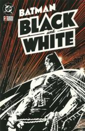 Batman Black and White (1996) -2- Black & White 2