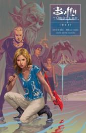 Buffy the Vampire Slayer Season 10 (2014) -INT06- Own It