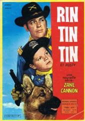 Rin Tin Tin & Rusty (2e série) -170/171- L'imposteur