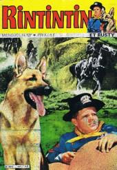 Rin Tin Tin & Rusty (2e série) -127- Adieu, Rintintin!